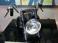 Harley Davidson Vintage Tank Radio / Radio im Harley Design / Klassiker