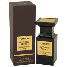 Tom Ford TF Private Blend Patchouli Absolu Eau de Parfum EDP 50ml