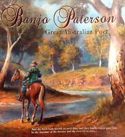 Banjo Patterson: Great Australian Poet by A.B. Patterson (Paperback)