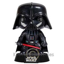 POP Star Wars: Darth Vader Vinyl Collectible Action Figure Toy