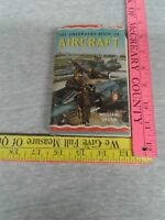 The Observer's Book of Aircraft (William Green - 1965) hardcover dust jacket
