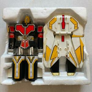 Power Rangers Super Chojin Sentai Jetman Jet Garuda BOX Original
