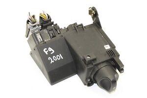 MERCEDES-BENZ W210 Light Switch Control Unit 2105452004