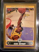 2006-07 Topps #8 Kobe Bryant / Los Angeles Lakers / HOF / serial number 215/500