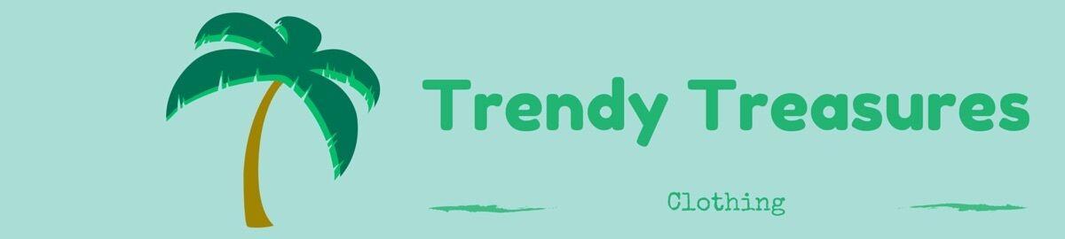 Trendy Treasures Clothing