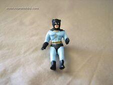 Corgi 267 Batmobile & 107 Batboat Figure