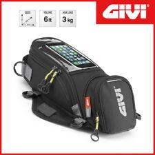 GIVI EA106B universeller Tankrucksack mit Magneten 6 Liter