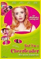 NATASHA LYONNE/+ - BUT I'M A CHEERLEADER-WEIL ICH EIN MÄDCHEN BIN  DVD  NEU