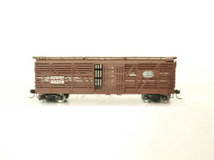 Walthers H0 910-4507 40' Stock Car New York Central #23370 in OVP