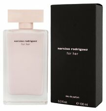 NARCISO RODRIGUEZ FOR HER PROFUMO DONNA WOMEN SPRAY 100 ml