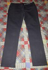 Pantaloni Donna Neri Zuiki, taglia S
