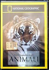 National Geographic - Enciclopedia degli Animali (DVD): Storie di Cuccioli, 2005
