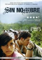 Sin Nombre [New DVD] Ac-3/Dolby Digital, Dolby, Subtitled, Widescreen