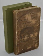 Grimm - German Popular Stories - First Edition - Fairy Tales - 1823