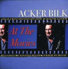 At The Movies - Acker Bilk (2011, CD NEU)