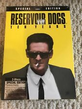 Reservoir Dogs ('02 2-DVD) 10th Anniversary Special Edition - Mr. Blonde, Sealed