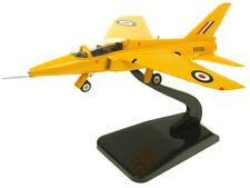 Aviation 72 av7222003 1/72 FOLLAND GNAT RAF écran d'affichage équipe JAUNE Jacks