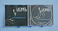 LIONEL HAMPTON - STOMPOLOGY - 20 TRACK 2002 CD