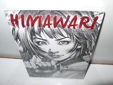himawari - ortega - manga -