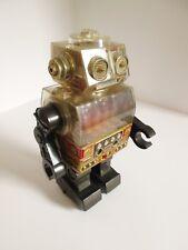 Vintage Horikawa SH Batterie Piston Robot MADE IN JAPAN