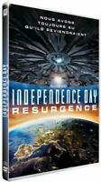 Independence day resurgence DVD NEUF SOUS BLISTER Liam Hemsworth