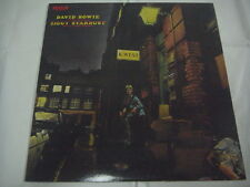 DAVID BOWIE-The Rise And Fall Of Ziggy Stardust JAPAN 1st.Press Spiders Mars