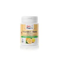 Vitamin C Ascorbinsäure Pulver, 250g  100 % rein, hochdosiert, ascorbic acid