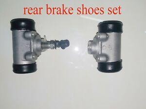 suzuki sj413 sj410 Rear Brake Wheel Cylinder set LH/RH gypsy