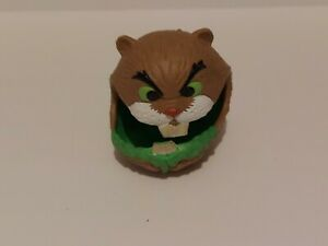 Goosebumps taco bell toy cuddles the hamster 1995