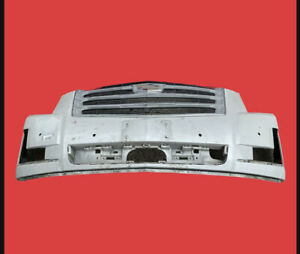 Cadillac Escalade Front Bumper And Grille W/Camera 2015 2016 2017 2018 2019 Oem
