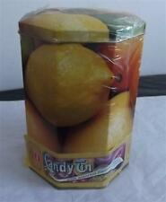 Case Manufacturing Co Hard Candy Oranges-Limes-Lemons Designed By Robert Haufman