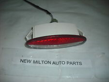 RENAULT LAGUNA 2 FRONT OR REAR DOOR OPEN COURTESY WARNING LIGHT
