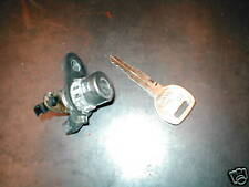 1996-2000 HONDA CIVIC TRUNK LID LOCK LOCKS