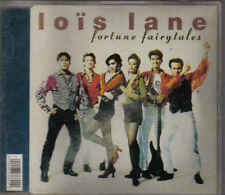 Lois Lane-Fortune Fairytales cd maxi single