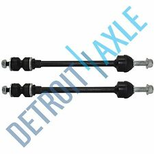 05-08 F-150 4x4 - Pair (2) NEW Front Driver & Passenger Stabilizer Sway Bar Link