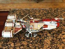 Lego® Star Wars Custom Sticker for 7964 Republic Frigate vinyl cmyk HQ precut