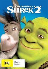 Shrek 2 (DVD, 2014)