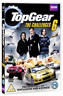 Top Gear - The Challenges: Volume 6 DVD NUOVO