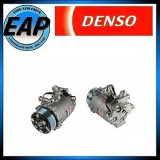 For 2007-2009 Honda CR-V 2.4L 4cyl OEM Denso AC A/C Compressor NEW
