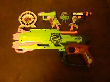Nerf Zombie Guns Collection, Pack Of Several Nerf Guns