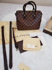 Louis Vuitton bandouliere speedy 25 Damier Ebene