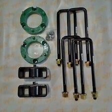 "Mitsubishi Triton / Strada/L200/ Warrior TRUE SUSPENSION LIFT KIT    2""  inches"