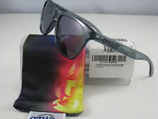 Oakley FROGSKINS Limited Edition Acid Black w/Grey 24-253