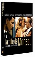 La fille de Monaco DVD NEUF SOUS BLISTER Fabrice Luchini, Louise Bourgoin