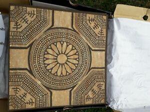 Amtico flooring tiles