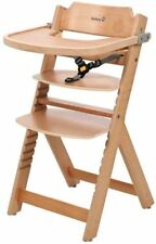 Wooden High Chair For Sale Ebay