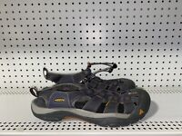 KEEN Newport H2 Mens Athletic Hiking Sandals Water Shoes Size 14 Blue Orange