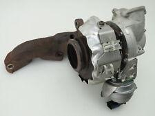04L253010E Original Turbocharger Manifold 2,0 Tdi Cuwa Cuxa VW Scirocco 138 Cc