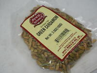 Spicy World Green Cardamom Pods (3.5 Ounce)