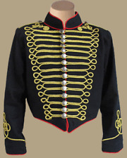 Military Drummer Jacket by Scottish Kilt | Made To Measure
